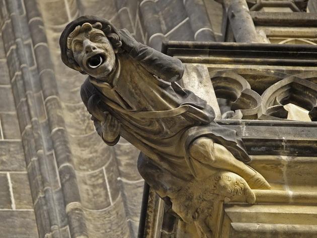 Головний собор Праги. Собор святого Віта (7)