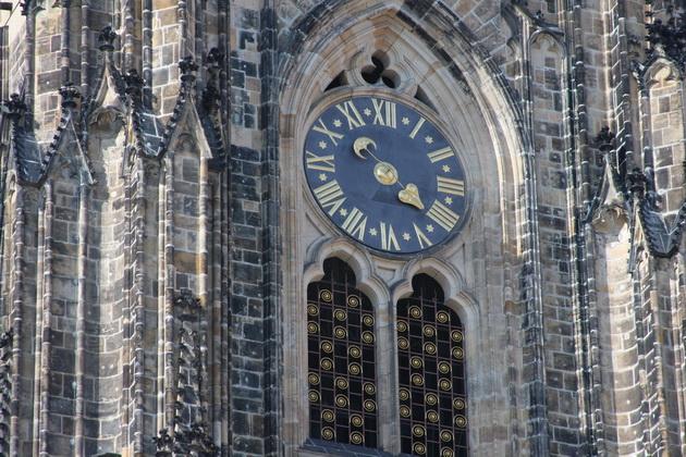 Головний собор Праги. Собор святого Віта (4)