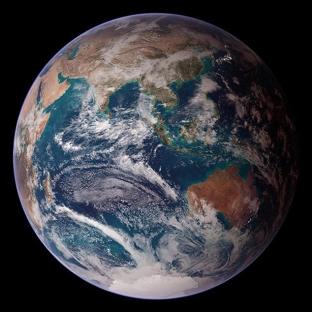 Земля з космосу (5)