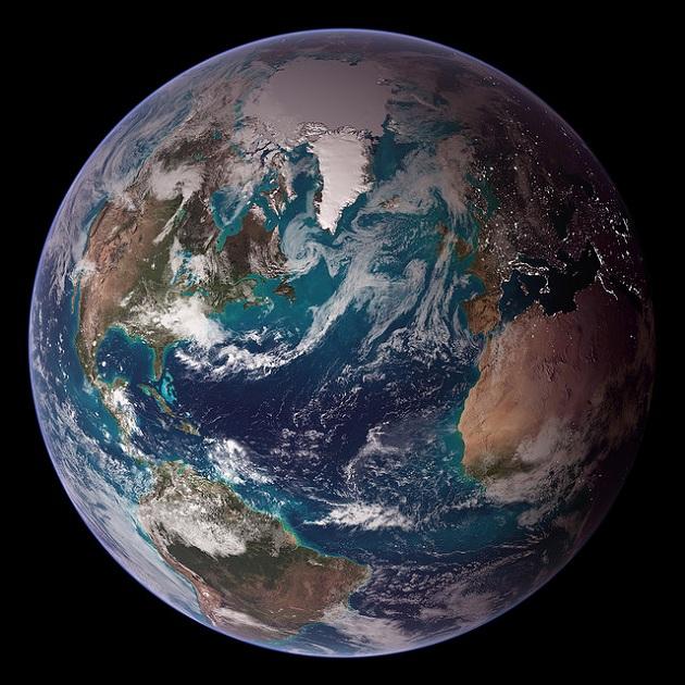 Земля з космосу (4)