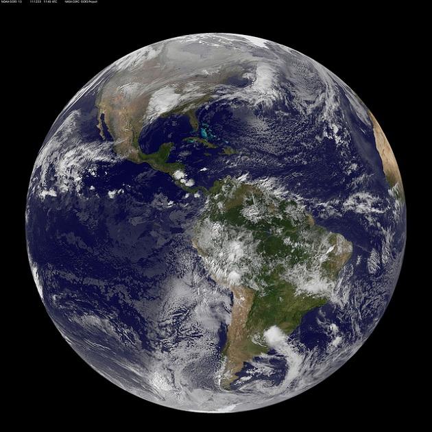 Земля з космосу (10)