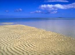 Найкрасивіші дикі пляжі світу (13)