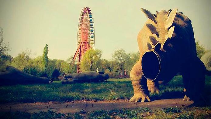 Покинутий парк розваг Плантервальд (17)