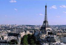 Подорож у найкрасивіше і найтаємничіше місто в світі. Подорож в мрію - в Париж. (7)
