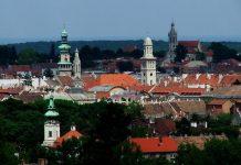 Найбільш середньовічне місто Угорщини (1)