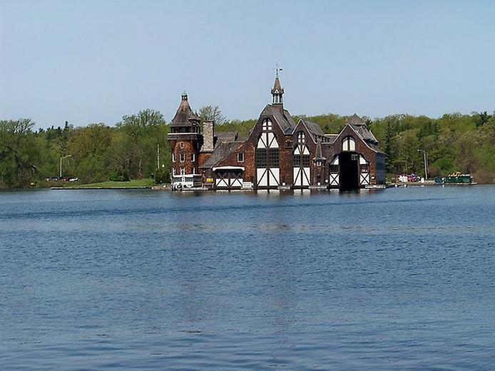Тисяча островів річки Сент-Лоуренс (3)