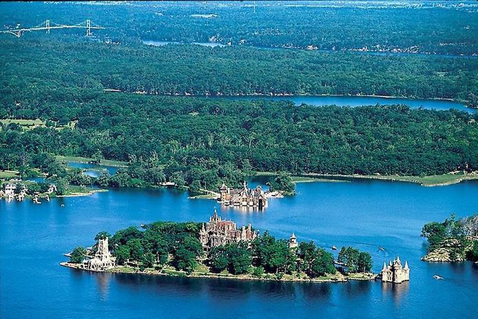 Тисяча островів річки Сент-Лоуренс (12)