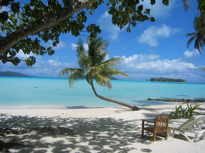 Рай на Землі. Дивовижні пляжі (9)