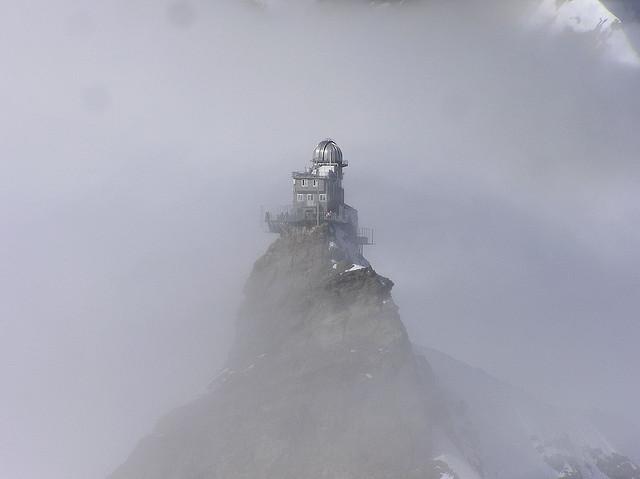 Обсерваторія Сфінкс. Наука на вершині світу (10)