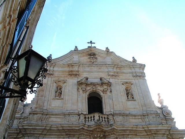 Апулія - «Каблучок італійського чобітка». Елегантне бароко Мартіна-Франка (35)