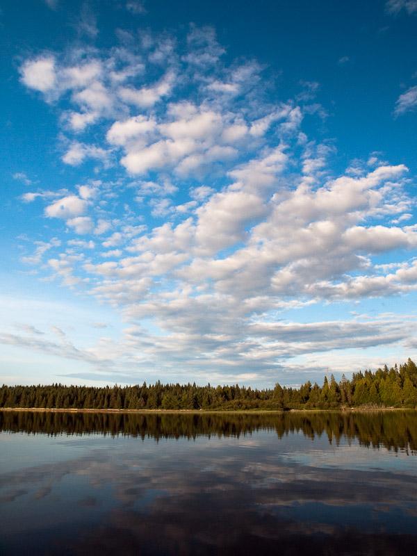 Провинциальный парк Алгонкин (4)