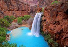 Найкрасивіші кольорові озера (11)