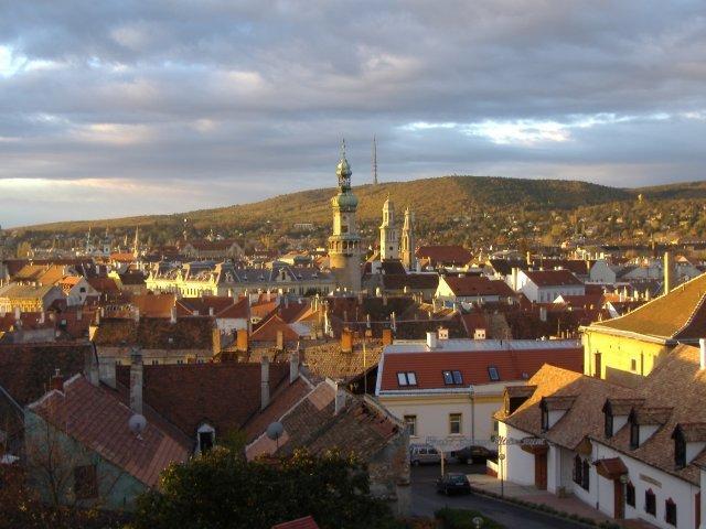 Найбільш середньовічне місто Угорщини (8)