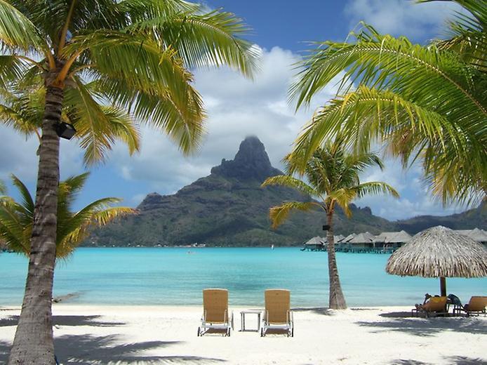 Рай на Землі. Дивовижні пляжі (8)