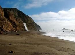 Найкрасивіші дикі пляжі світу (11)