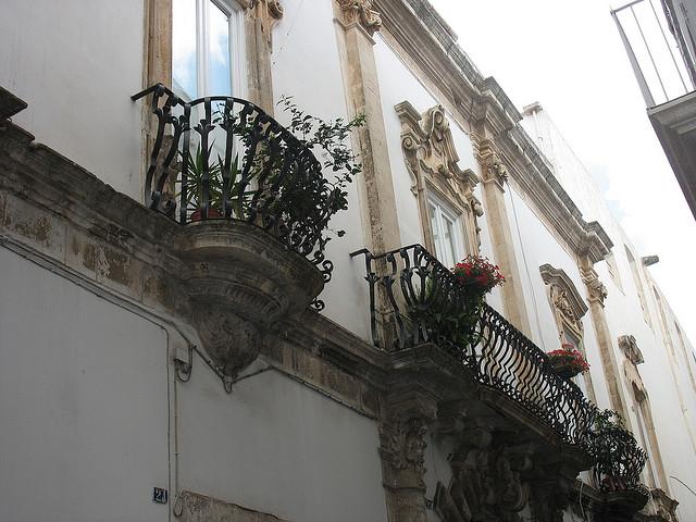 Апулія - «Каблучок італійського чобітка». Елегантне бароко Мартіна-Франка (33)