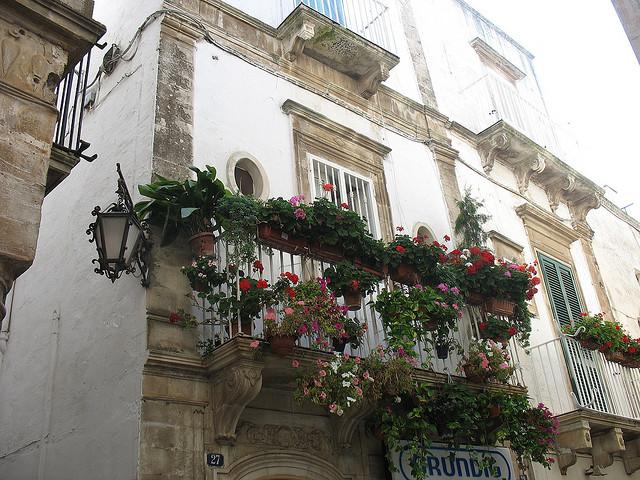 Апулія - «Каблучок італійського чобітка». Елегантне бароко Мартіна-Франка (32)