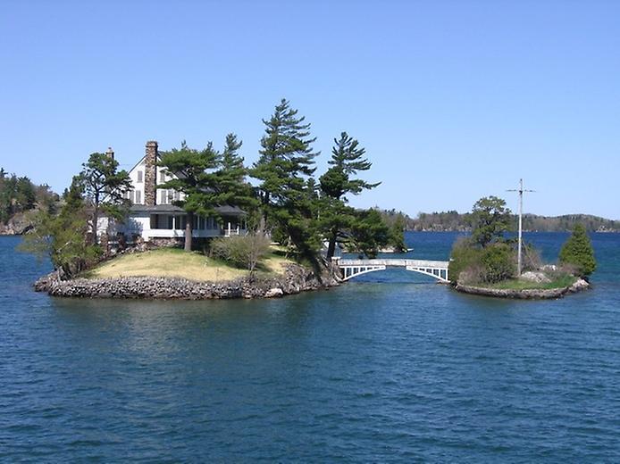 Тисяча островів річки Сент-Лоуренс (9)