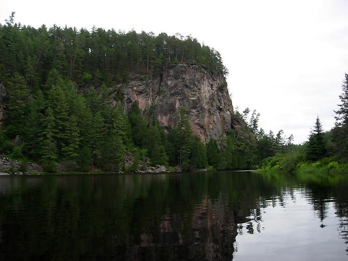 Провинциальный парк Алгонкин (9)