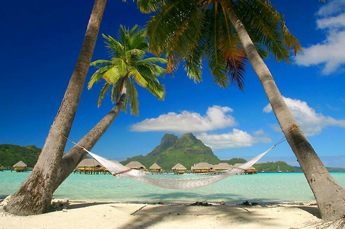 Рай на Землі. Дивовижні пляжі (6)