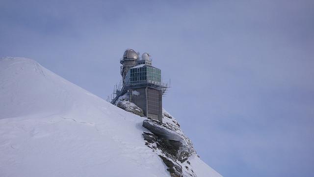 Обсерваторія Сфінкс. Наука на вершині світу (7)