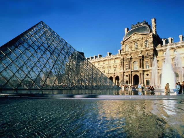 Подорож у найкрасивіше і найтаємничіше місто в світі. Подорож в мрію - в Париж. (3)