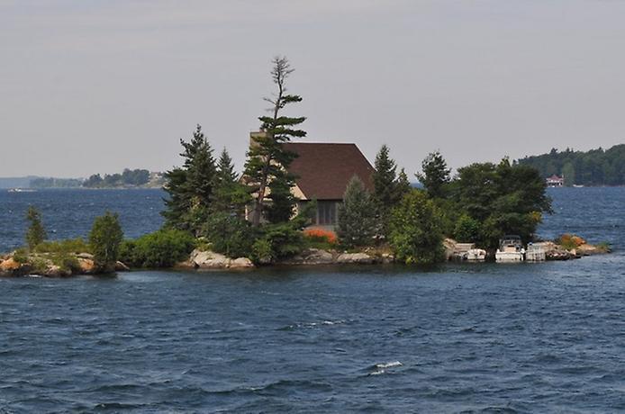 Тисяча островів річки Сент-Лоуренс (8)