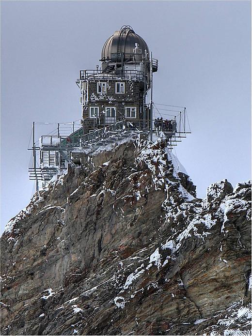 Обсерваторія Сфінкс. Наука на вершині світу (6)
