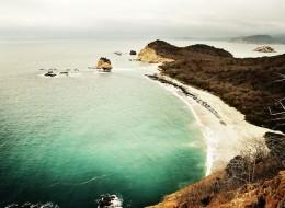 Найкрасивіші дикі пляжі світу (8)