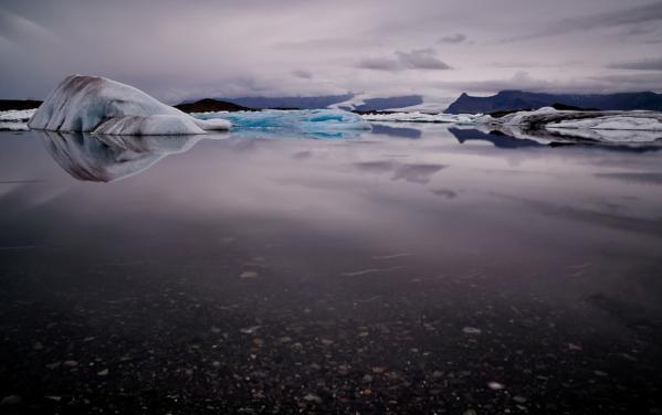 Лагуна Льодовиків в Ісландії (6)