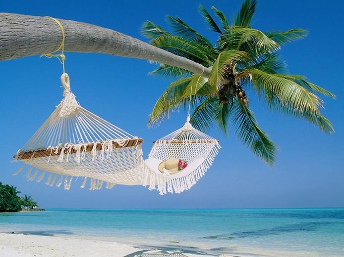 Рай на Землі. Дивовижні пляжі (4)