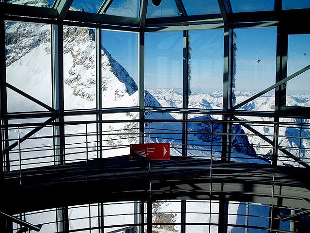 Обсерваторія Сфінкс. Наука на вершині світу (5)