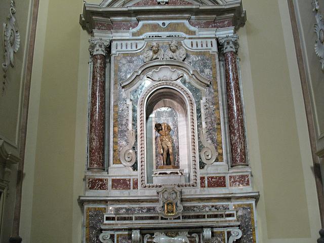 Апулія - «Каблучок італійського чобітка». Елегантне бароко Мартіна-Франка (30)