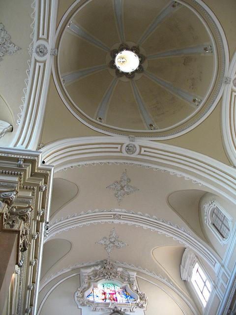 Апулія - «Каблучок італійського чобітка». Елегантне бароко Мартіна-Франка (29)