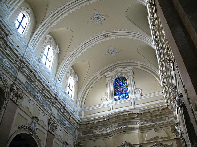 Апулія - «Каблучок італійського чобітка». Елегантне бароко Мартіна-Франка (28)