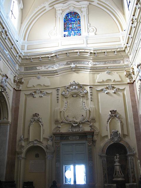 Апулія - «Каблучок італійського чобітка». Елегантне бароко Мартіна-Франка (27)