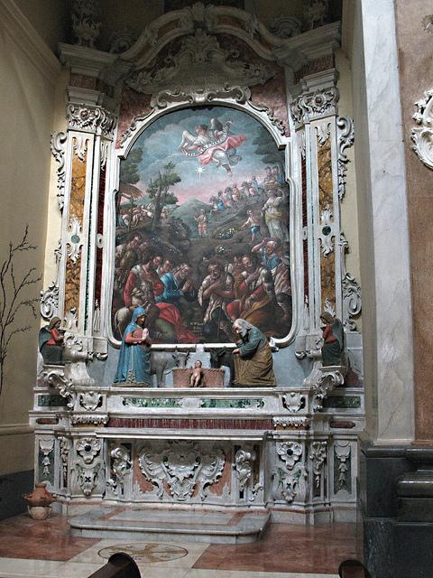 Апулія - «Каблучок італійського чобітка». Елегантне бароко Мартіна-Франка (26)