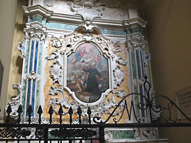 Апулія - «Каблучок італійського чобітка». Елегантне бароко Мартіна-Франка (24)
