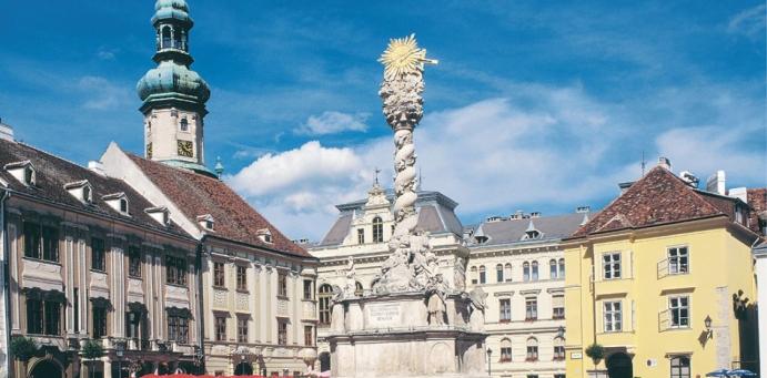 Найбільш середньовічне місто Угорщини (3)