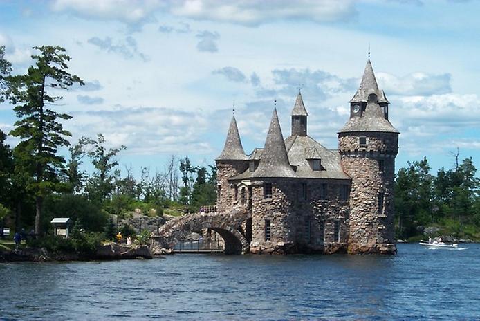 Тисяча островів річки Сент-Лоуренс (6)