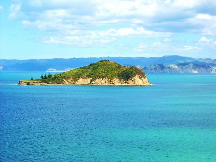 Острови Туамоту. Найбільший ланцюг атолів в світі (4)