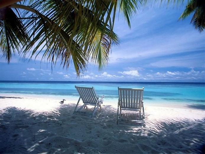 Рай на Землі. Дивовижні пляжі (3)