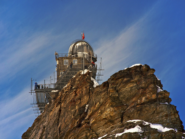 Обсерваторія Сфінкс. Наука на вершині світу (4)