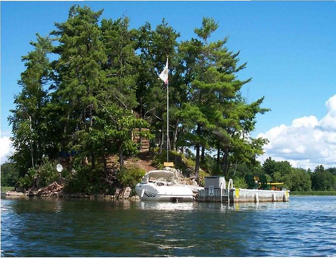Тисяча островів річки Сент-Лоуренс (5)