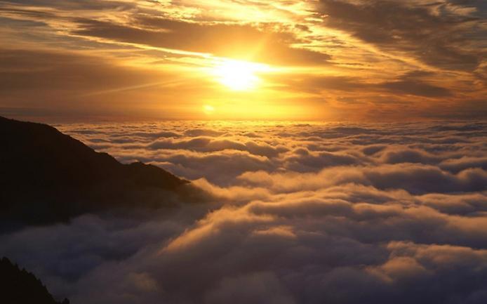 Захід сонця і його пишність (3)