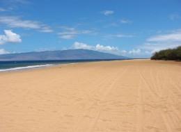 Пляж Поліхуа