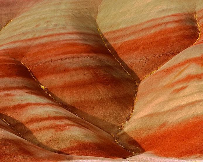 Кольорова пустеля на плато Колорадо (2)