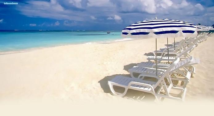 Рай на Землі. Дивовижні пляжі (1)