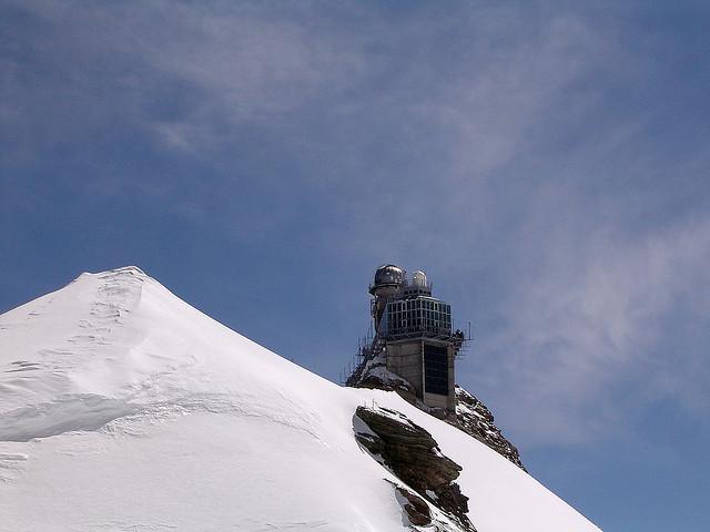 Обсерваторія Сфінкс. Наука на вершині світу (2)