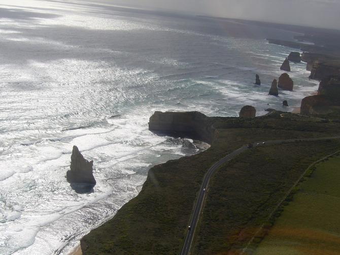 Великая Океанская Дорога (3)